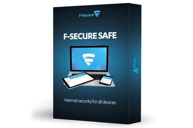 Review: Hoe safe ben je online met F-Secure SAFE 2016?