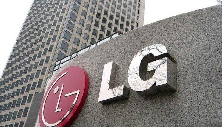 LG promoveert hoofd witgoeddivisie tot CEO