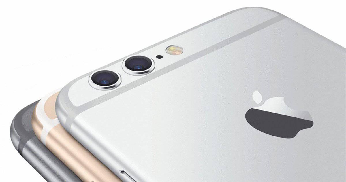 Israëlische startup klaagt Apple aan om patentinbreuk camera's iPhone 7 Plus en 8 Plus