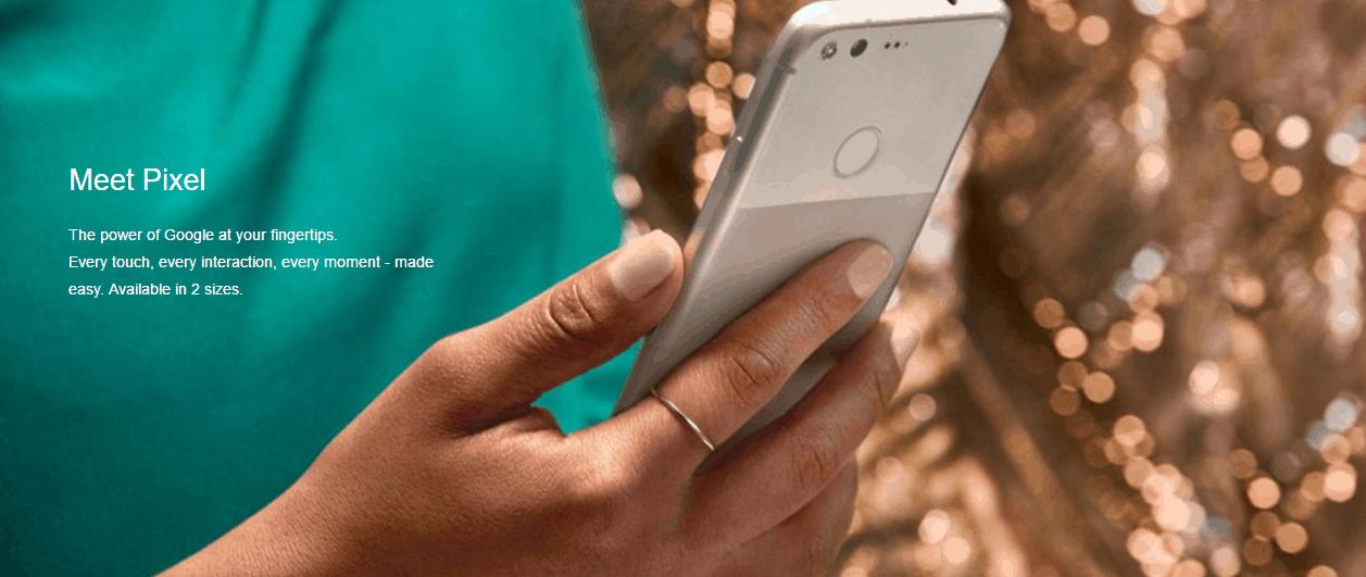 Google werkt aan oplossing cameraprobleem Pixel-smartphones