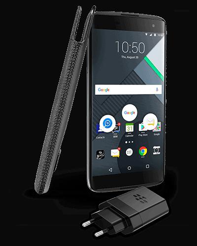 BlackBerry DTEK60 Android-smartphone te koop voor 579 euro