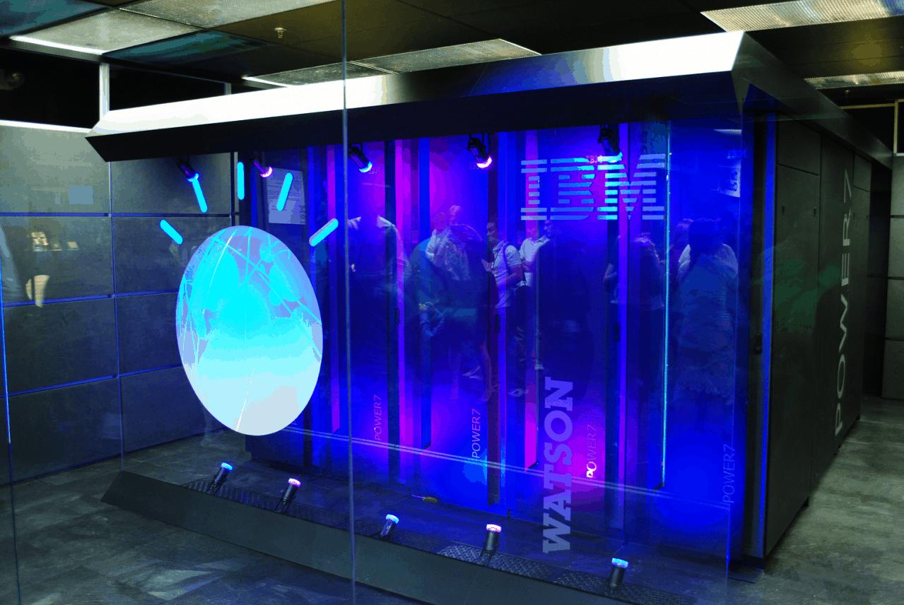 IBM ontving in 2017 meer dan 9000 patenten, een recordaantal