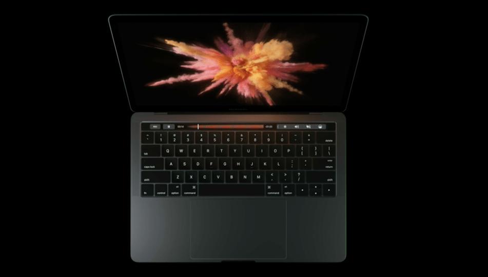 Adobe als eerste schaap over de dam voor Apple's Touch Bar