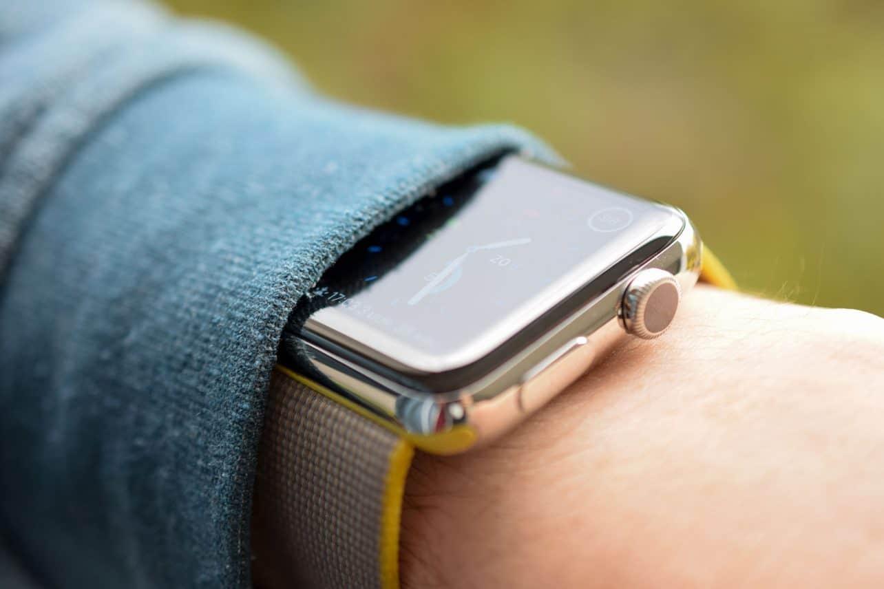 Review: Apple Watch Series 2 – Prijzig genot