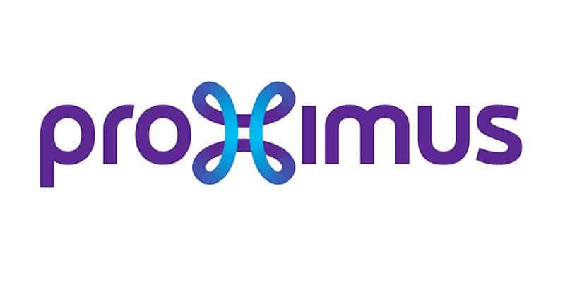 Huawei en Proximus halen 70Gbit/s in 5G-test