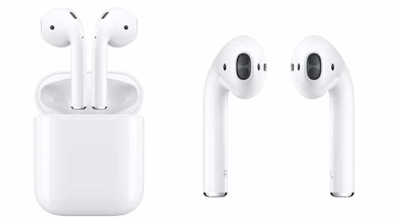 Apple Airpods nu online verkrijgbaar