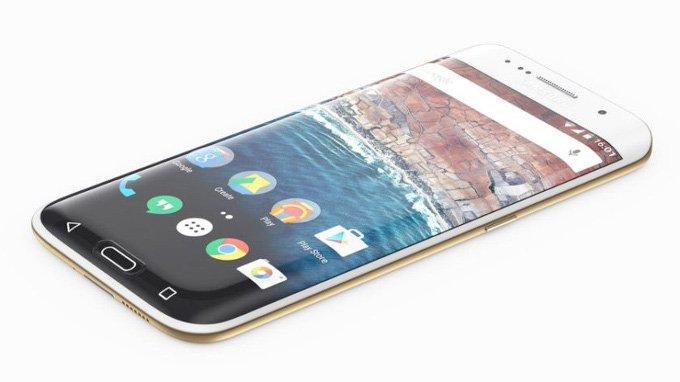 Samsung Galaxy S8 wordt niet tijdens Mobile World Congress gepresenteerd