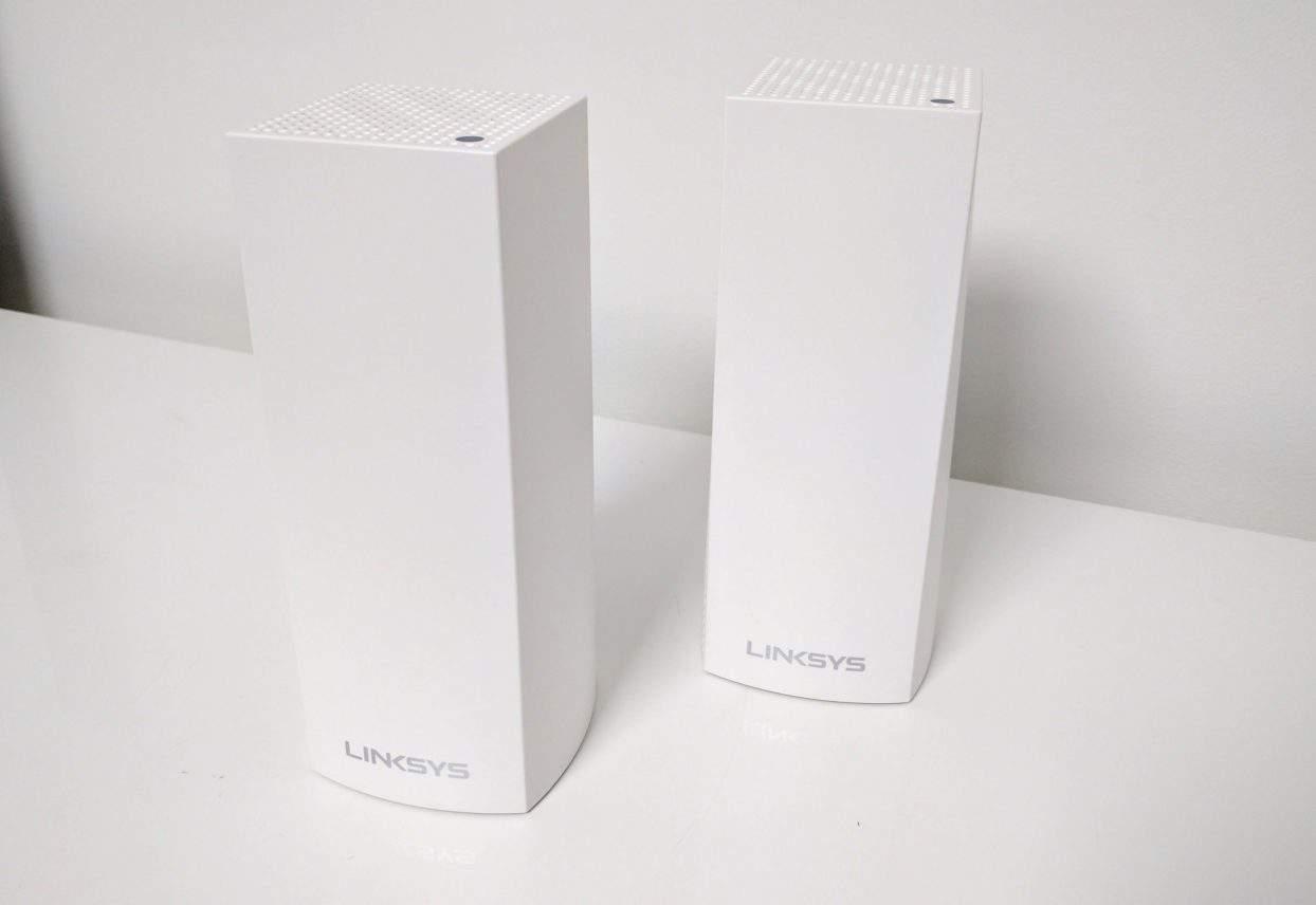 Apple verkoopt voortaan Linksys Velop mesh wifi-systeem