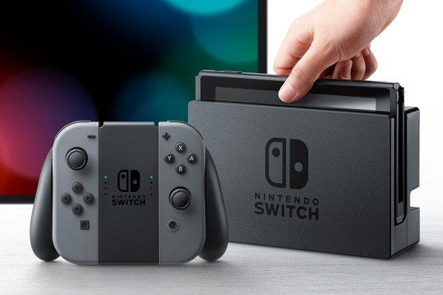 'Nintendo Switch in juli vaker verkocht dan PlayStation 4 en Xbox One'