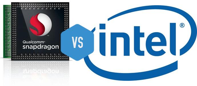 Intel en Samsung voegen zich bij zaak tegen Qualcomm