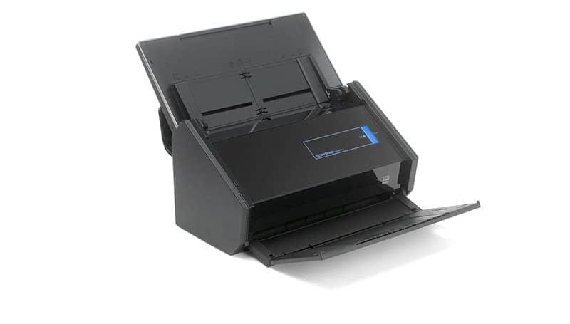 Fujitsu ScanSnap-documentscanners meer dan vier miljoen keer verkocht