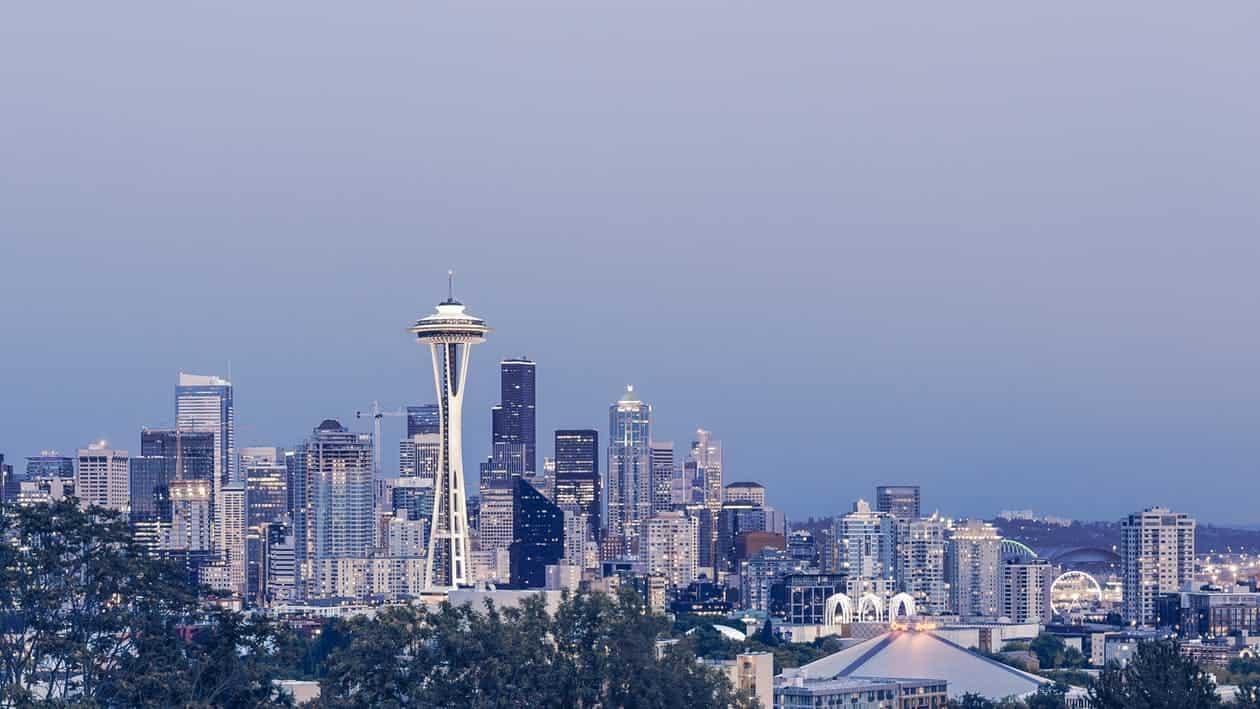 Microsoft Build 2017 wordt dit jaar gehouden in Seattle