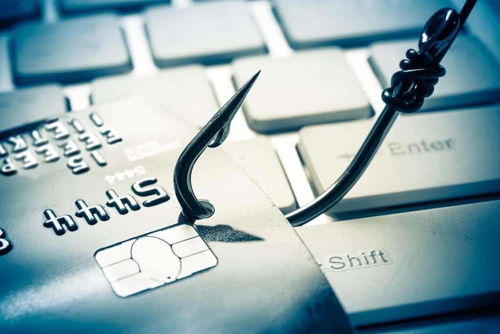 Aantal phishingmails ruim zes keer zo groot na uitbraak coronavirus