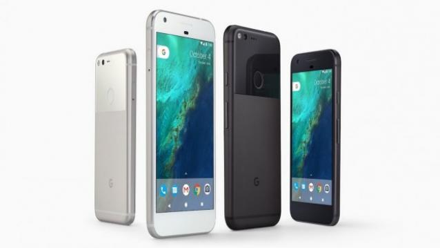 Google lanceert later dit jaar opvolgers Pixel-smartphones
