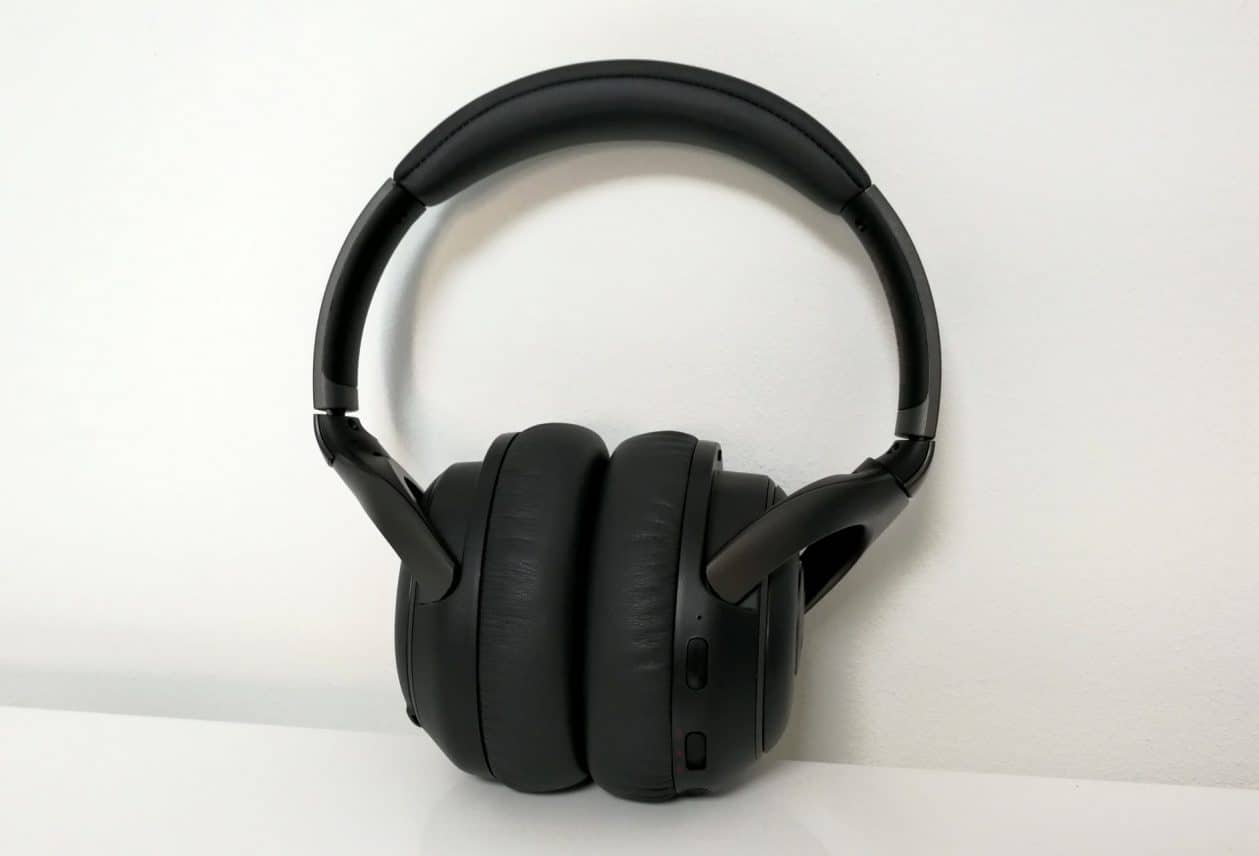 Review: Teufel Mute BT noise-cancelling hoofdtelefoon