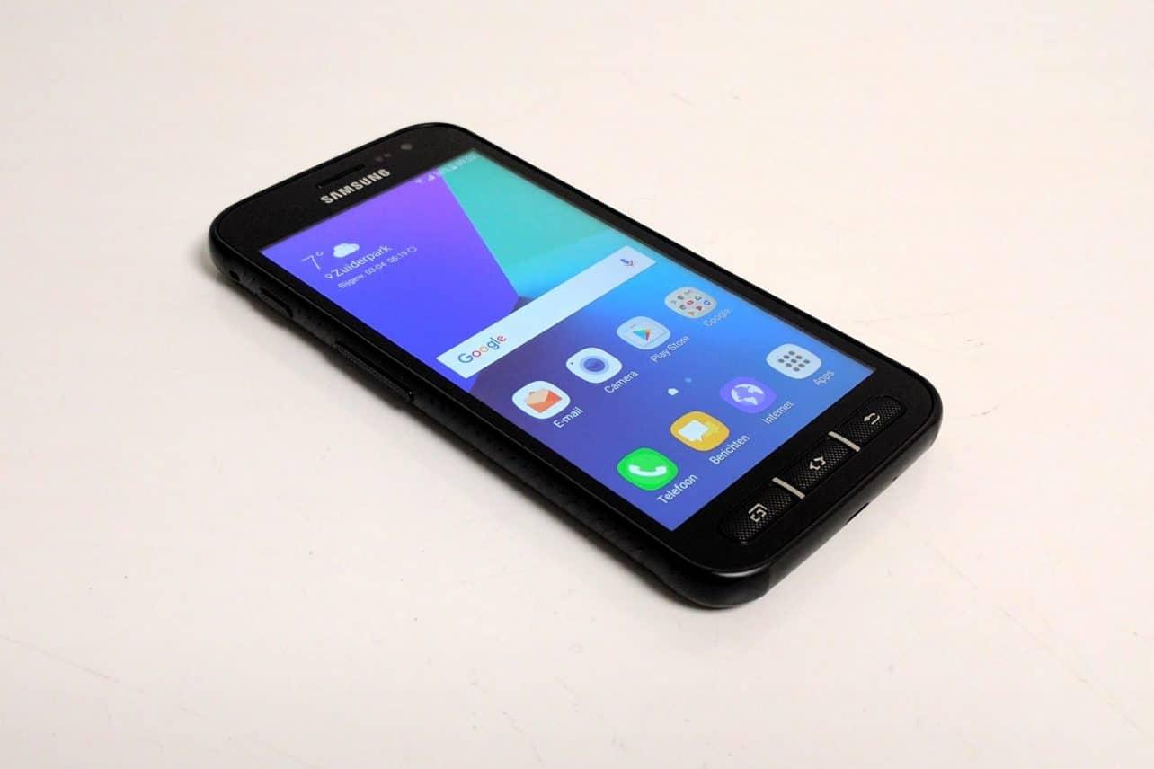 Review: Samsung Galaxy Xcover 4 – smartphone voor veeleisende omgevingen