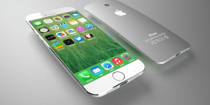 Apple onthult per ongeluk meer details over de iPhone 8