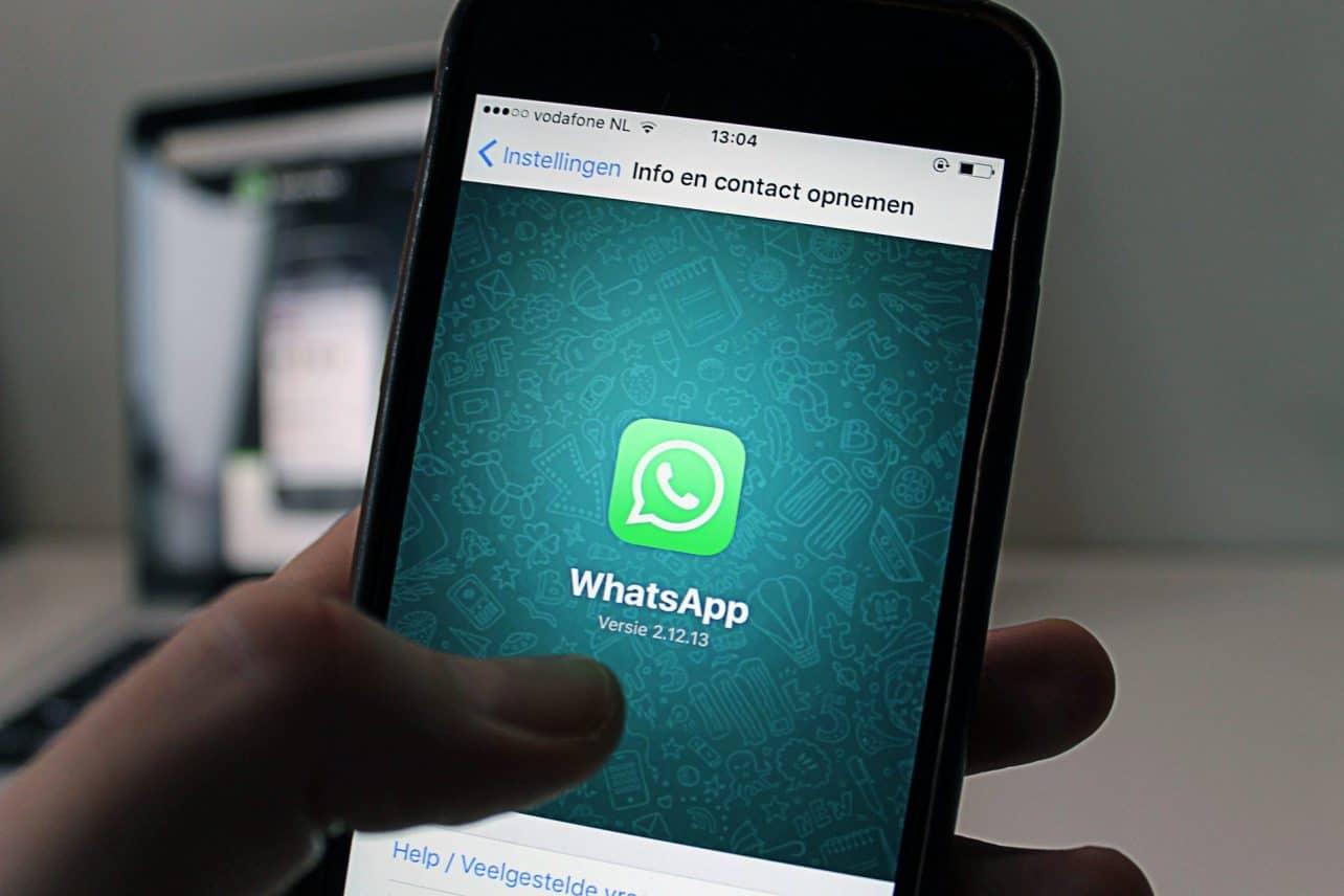 Kwetsbaarheid in WhatsApp liet hackers spyware op telefoons installeren