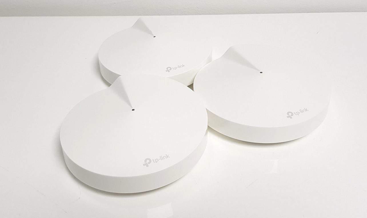 Review: TP-Link Deco M5 multiroom wifi-systeem – mesh voor de massa