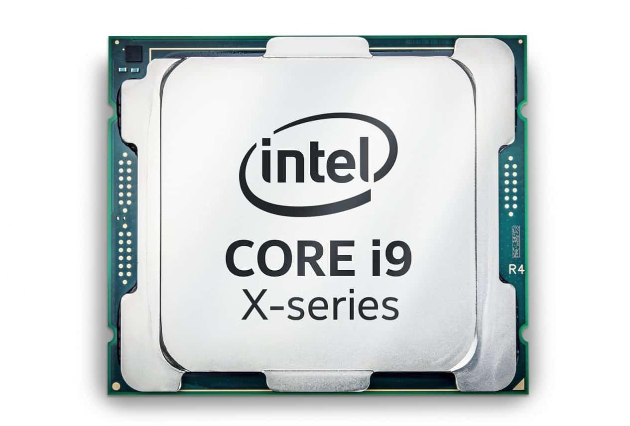Intel Core i9 7980XE vanaf 25 september te koop
