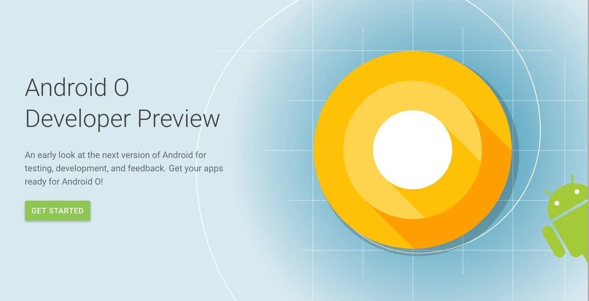 'Android O verschijnt op 21 augustus'