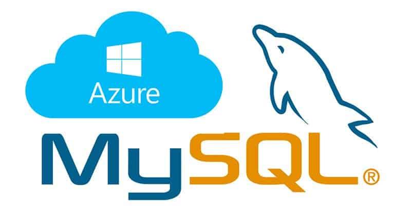 Build: Azure gaat MySQL en PostgreSQL service aanbieden