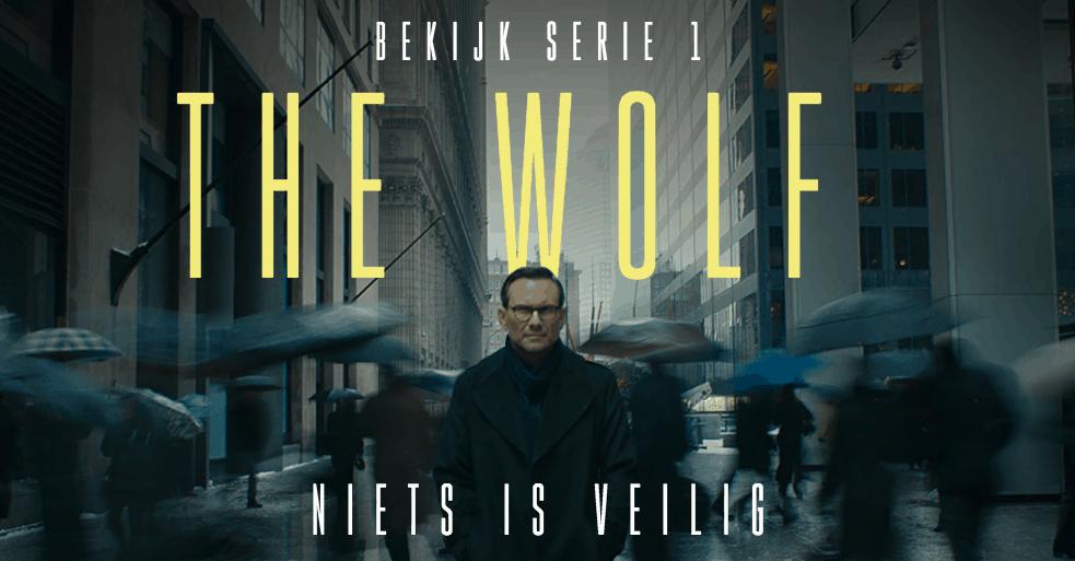 HP zet tweede seizoen cybersecurity-serie The Wolf online