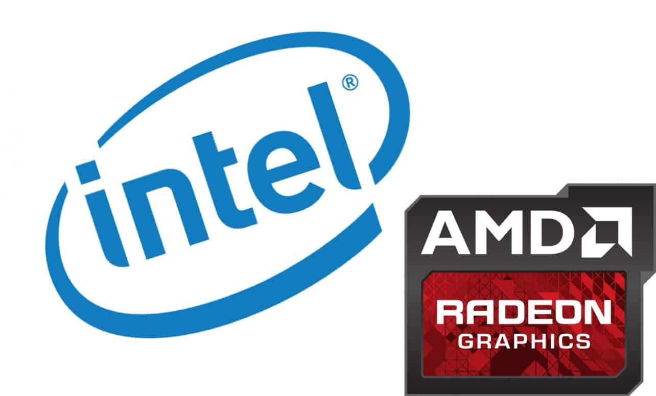 'Intel gaat processor met AMD Radeon-GPU aan Apple leveren voor MacBook Pro'