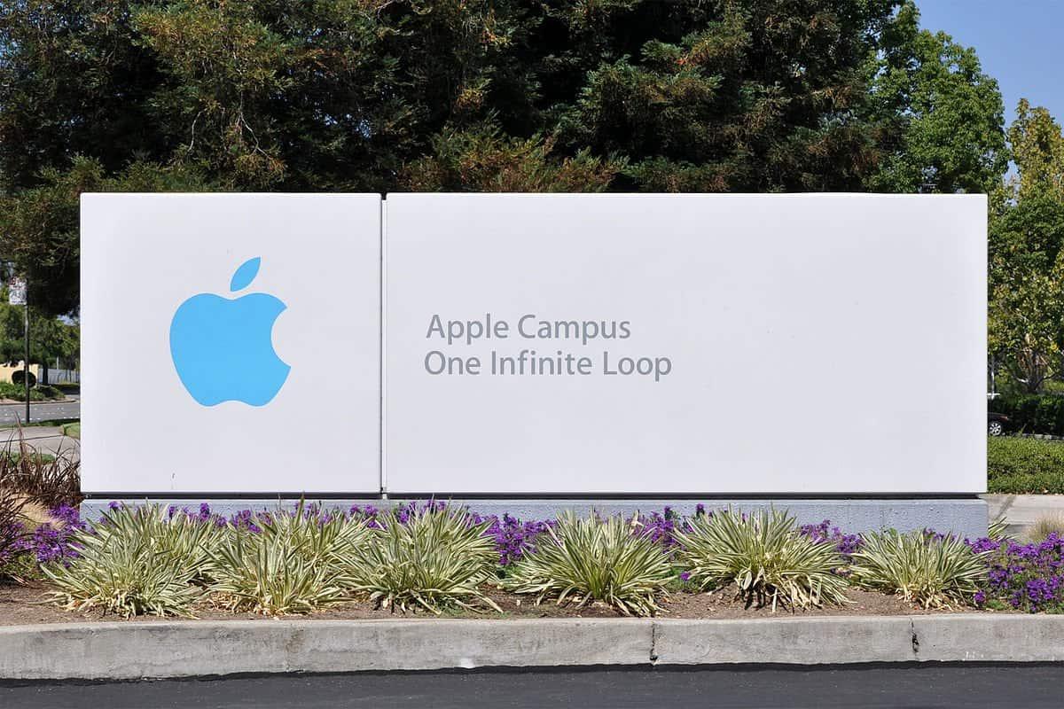 Apple neemt startup voor appontwikkeling over