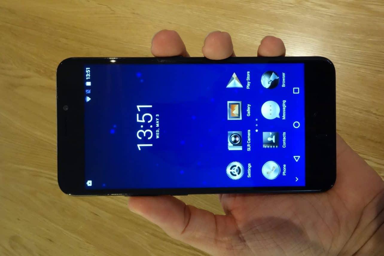Review: Ulefone Gemini – Chinese import smartphone