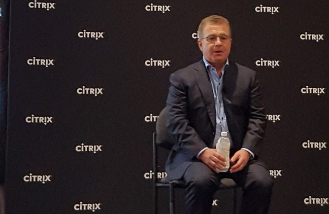 Onrust bij Citrix, CEO Kirill Tatarinov vertrekt per direct