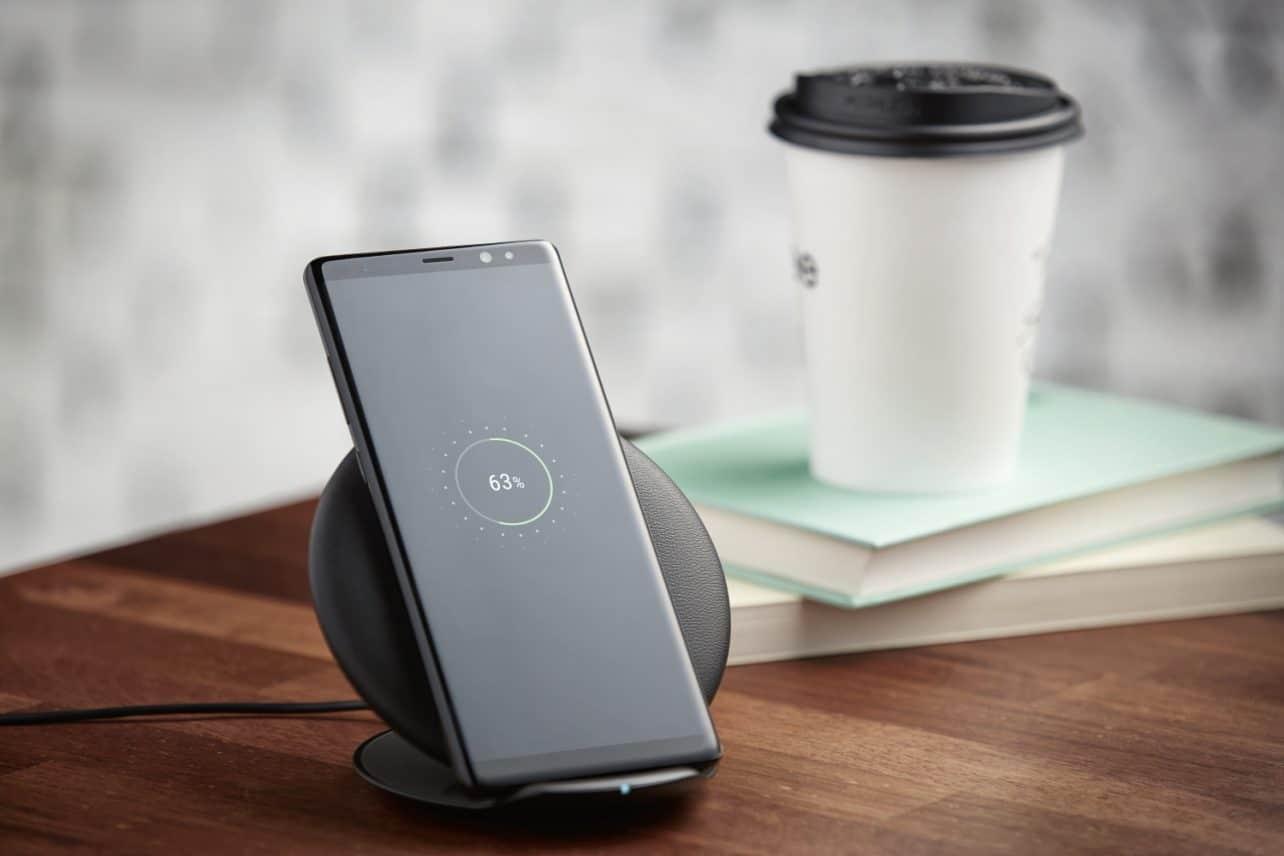 Galaxy Note 8 bijna 400.000 keer besteld op eerste dag