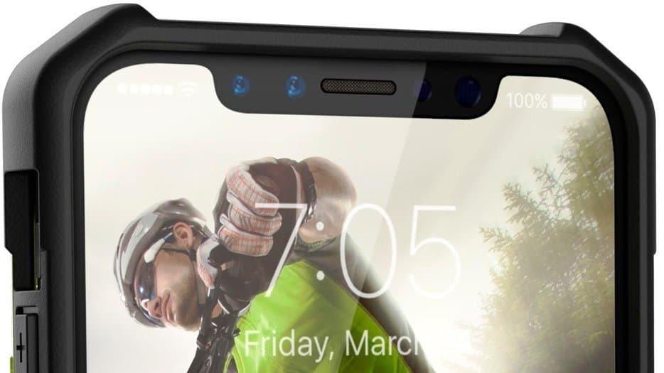 Nieuwe foto's iPhone 8 en Google Pixel-opvolger