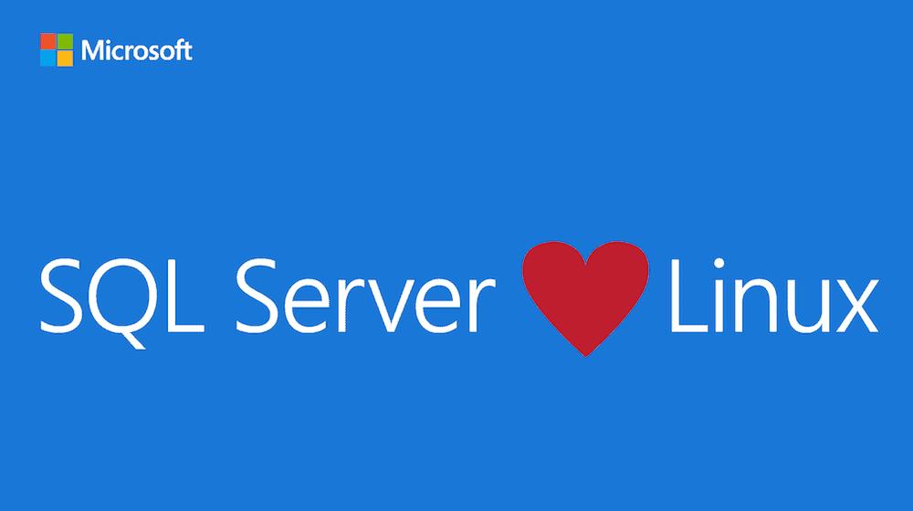 Microsoft SQL Server 2017 vanaf nu beschikbaar, ook voor Linux