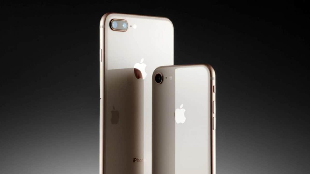Apple komt met update voor iPhone 8 die schermproblemen oplost