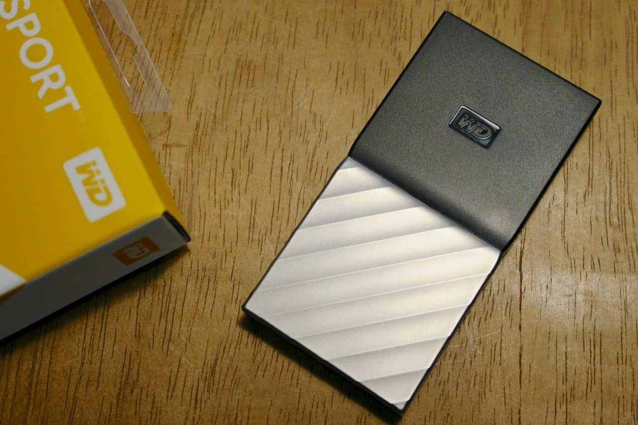 Review: WD MyPassport SSD 1TB