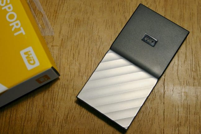 Review: WD MyPassport SSD 1TB