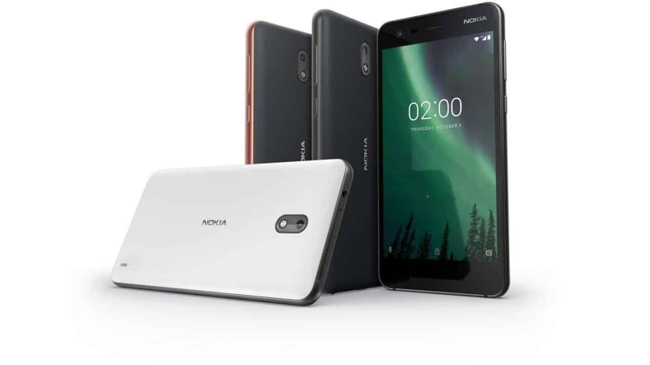 'Nokia 9 krijgt vingerafdrukscanner onder het scherm'