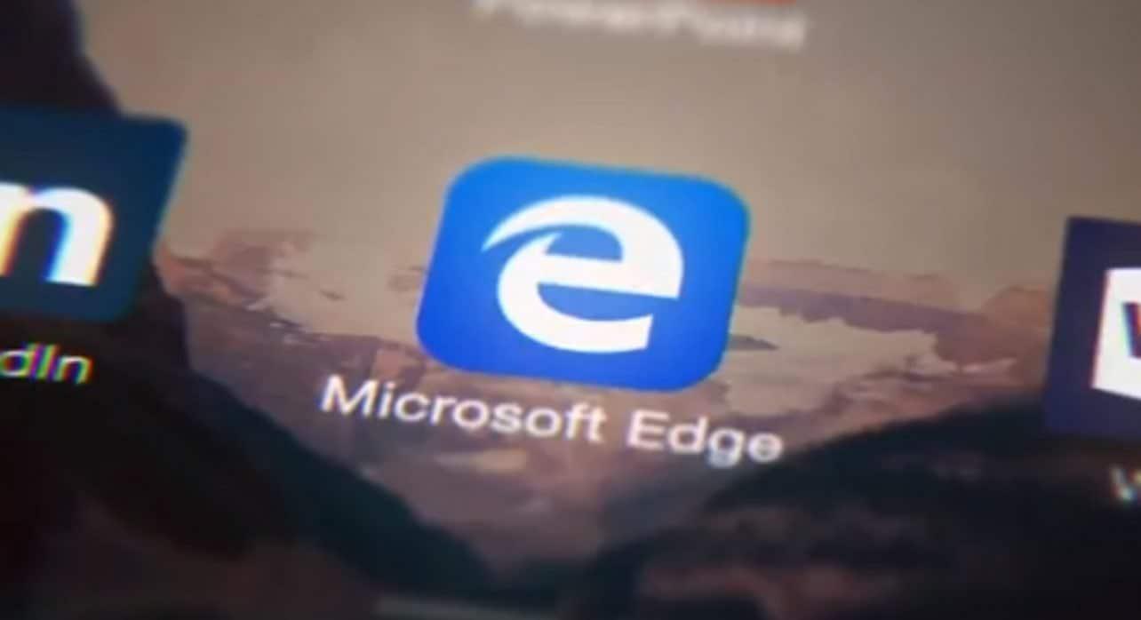 Microsoft: Edge gebruikt minder energie dan Chrome en Firefox
