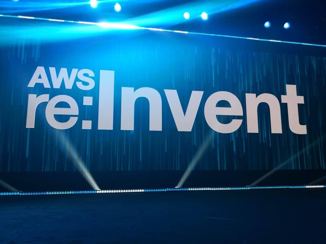 Amazon komt met Elastic Container Service voor Kubernetes
