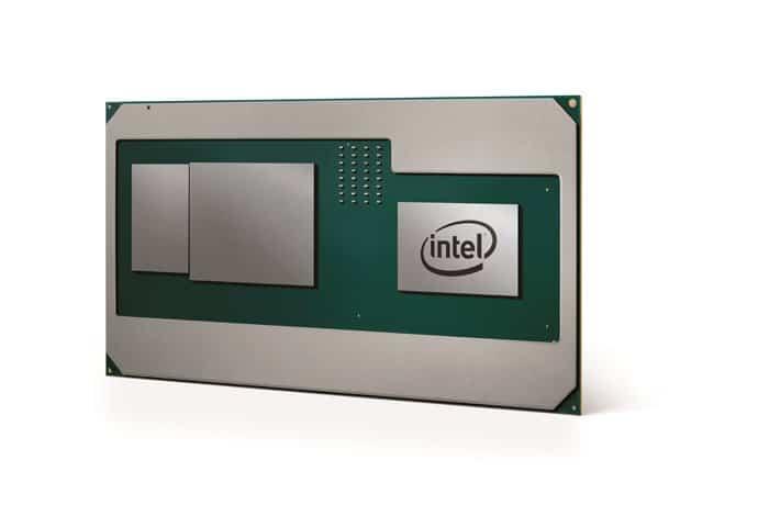 Intel en AMD werken samen aan chip voor dunne laptops