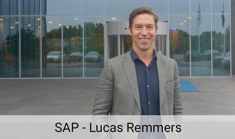 De toekomst van ERP ligt bij SAP in de cloud met S/4HANA Cloud