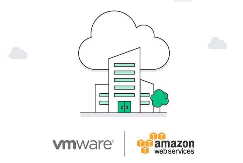 VMware Cloud on AWS uitgebreid met meer features