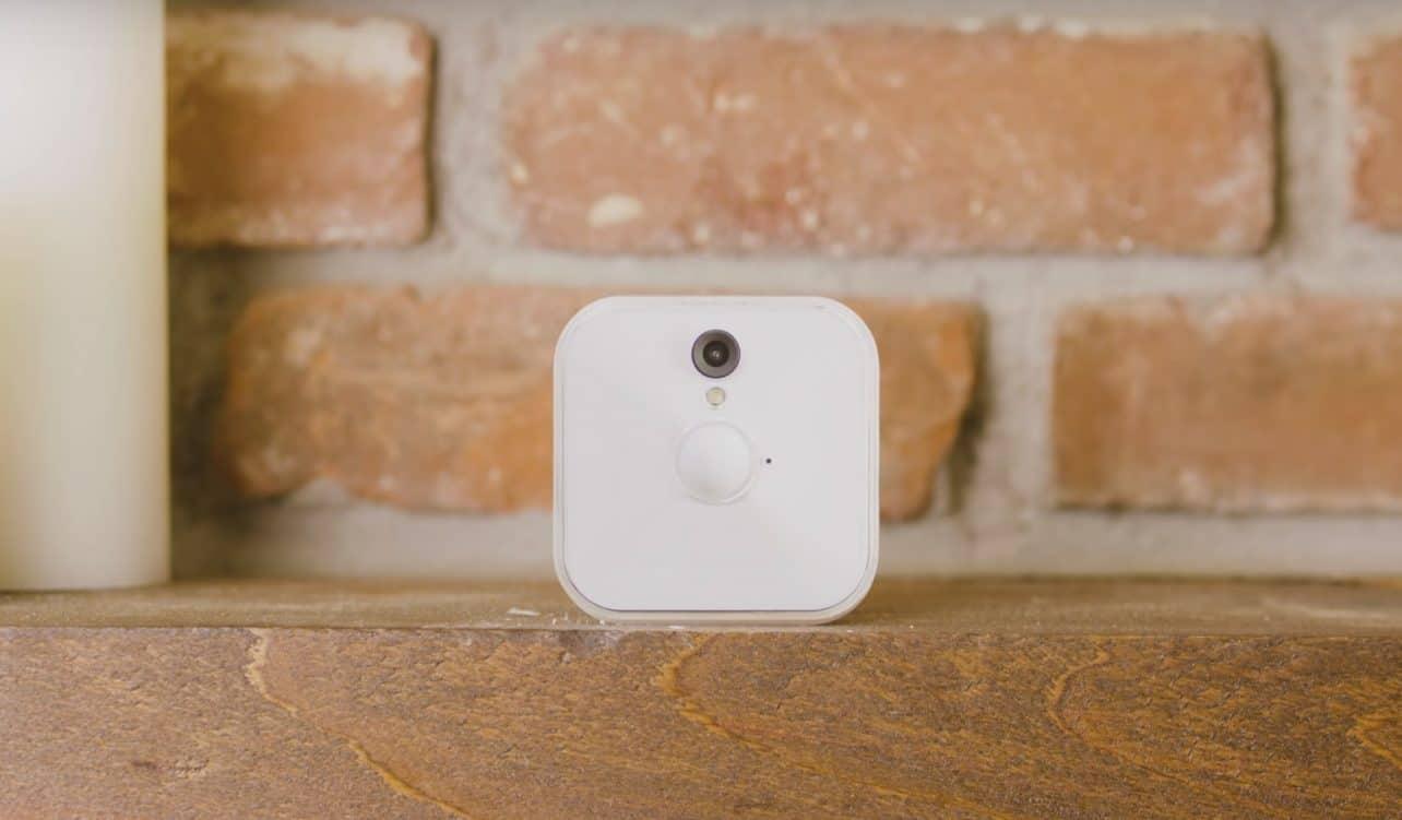 Amazon neemt maker slimme camera's en deurbellen over