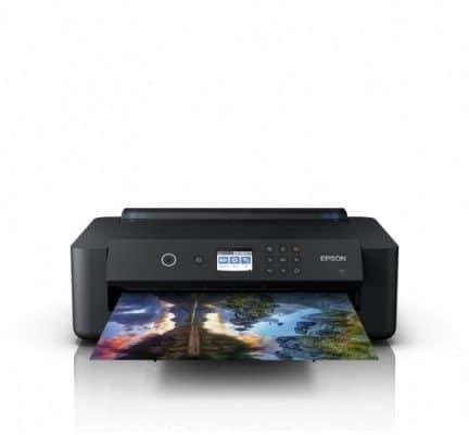 Epson onthult kleine A3+-fotoprinter