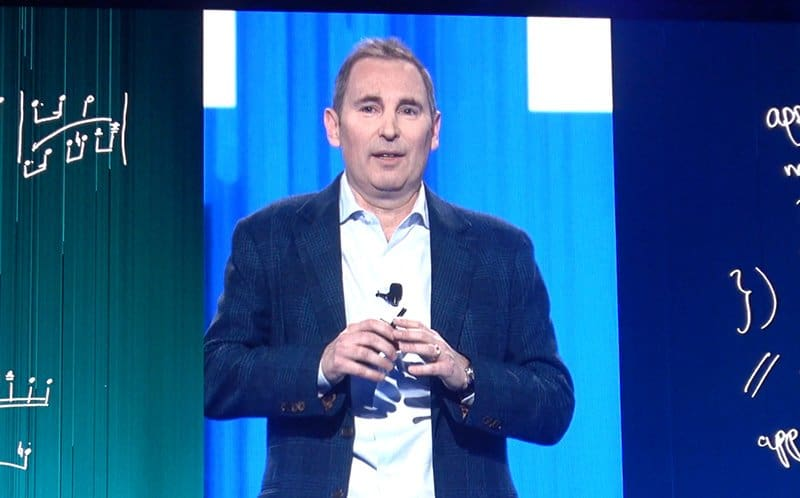 CEO AWS: Weinig bedrijven hebben straks nog eigen datacenter