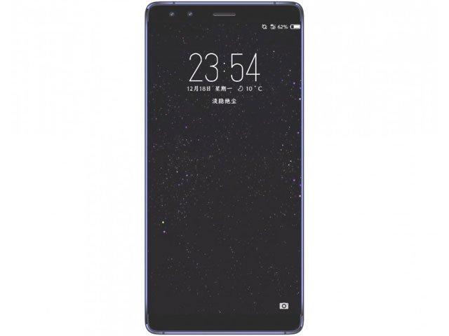 'Nokia 9 krijgt 5,5-inch OLED-scherm en draait op Android Oreo'