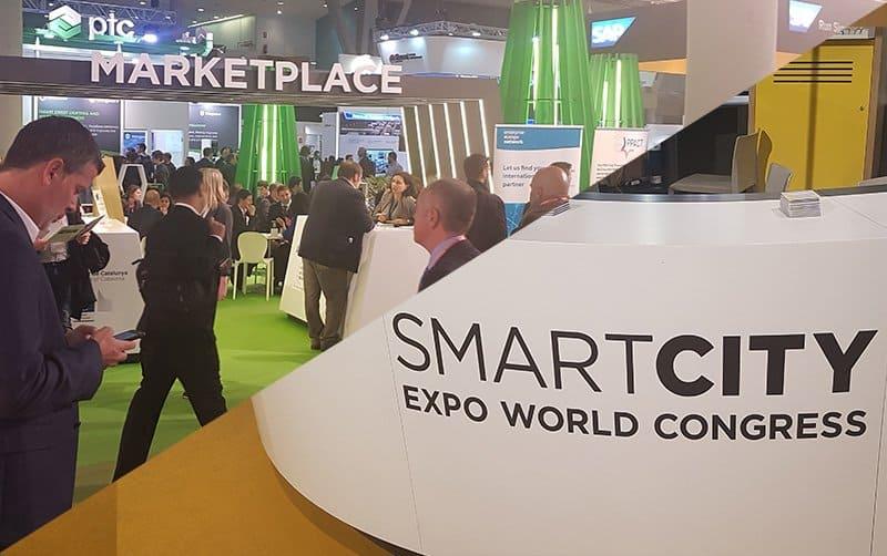 Een Smart City, wat is het en wat zijn de mogelijkheden?