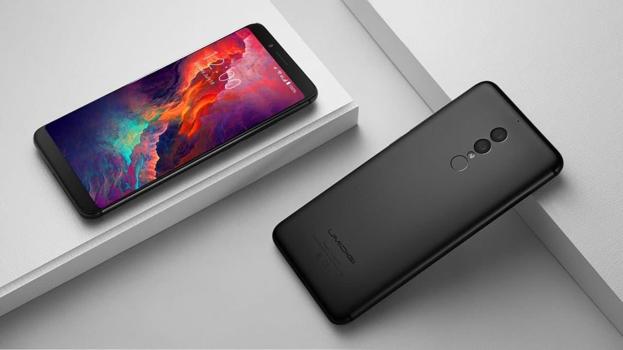 Advertorial: Umidigi S2 Pro is een mooie en goedkope 6-inch Android-smartphone