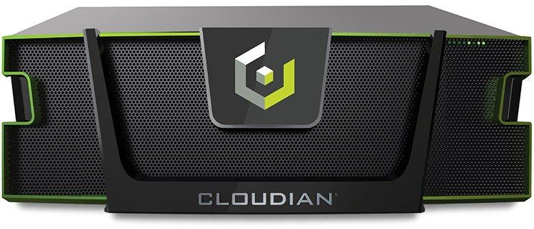 Cloudian vindt dat storage daar moet zijn waar de data wordt gecreëerd